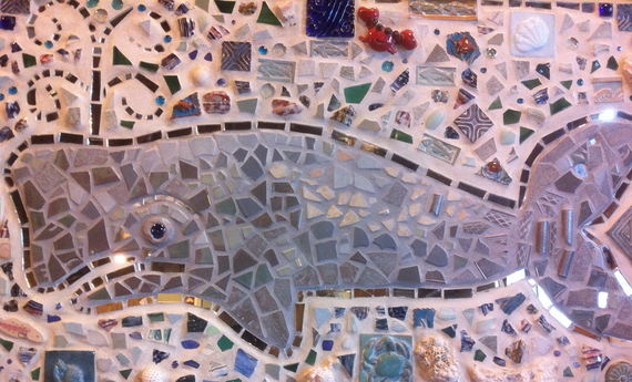 Community Mosaic Workshop