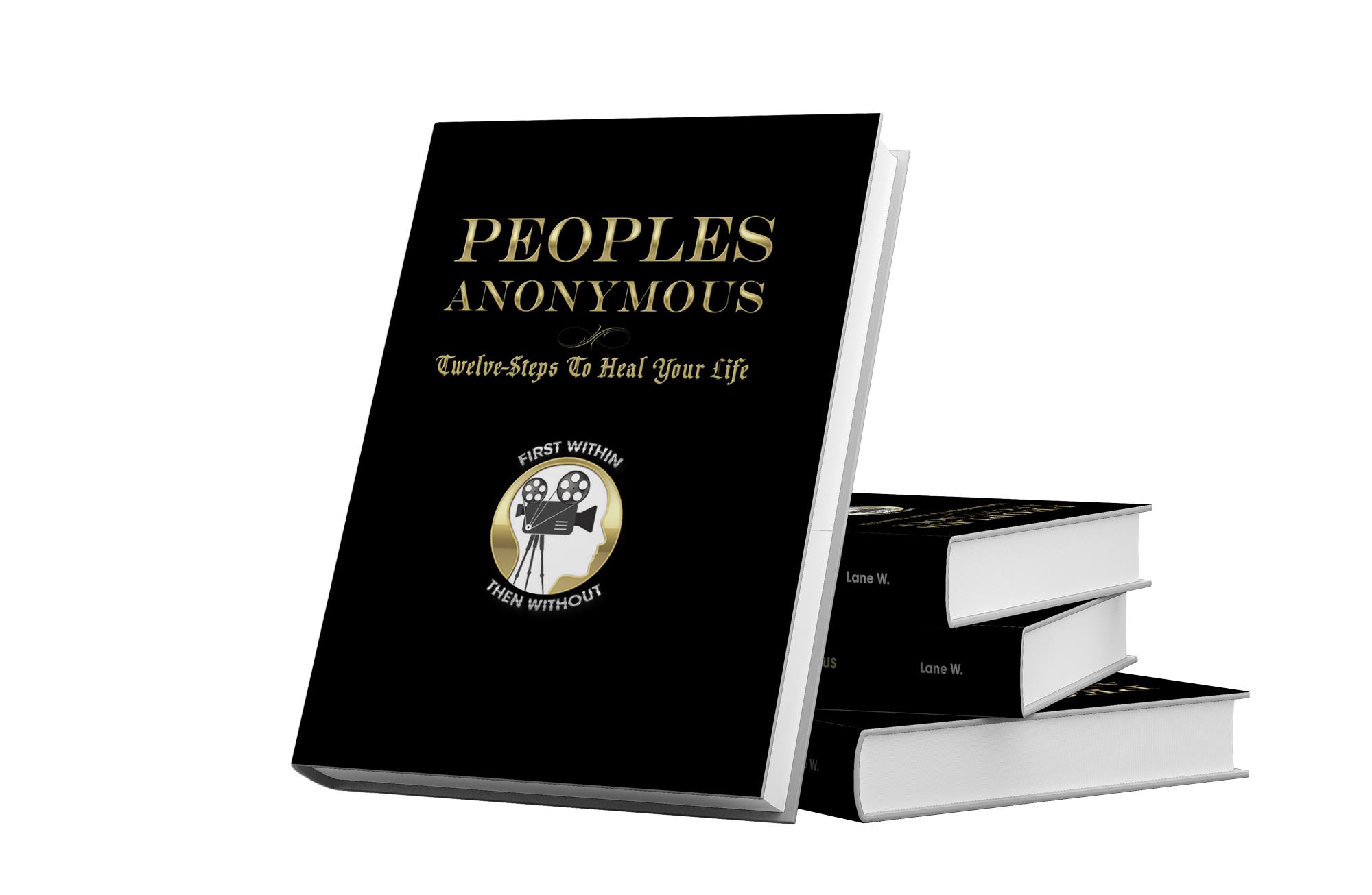 WELCOME TO PEOPLES ANONYMOUS