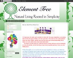 Element Tree
