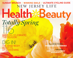 New Jersey Life Health and Beauty