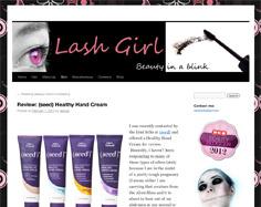 Lash Girl