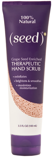 Therapeutic Hand Scrub -