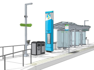 Station Amenities