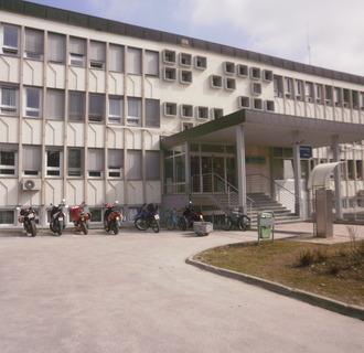 Zdravstveni dom Velenje