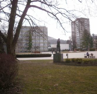 MO Velenje, Urad za komunalne dejavnosti