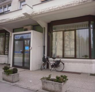 Zavod za pokojninsko in invalidsko zavarovanje Slovenije - OE Ravne na Koroškem, izpostava Velenje