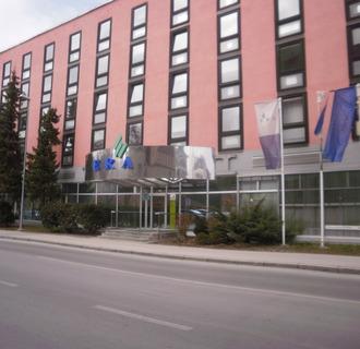 Center za socialno delo Velenje