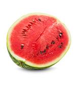 Watermelon  sized