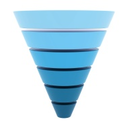 Stock-photo-27996504-funnel-graph