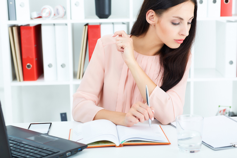How to Get Your Personal Finances Organized