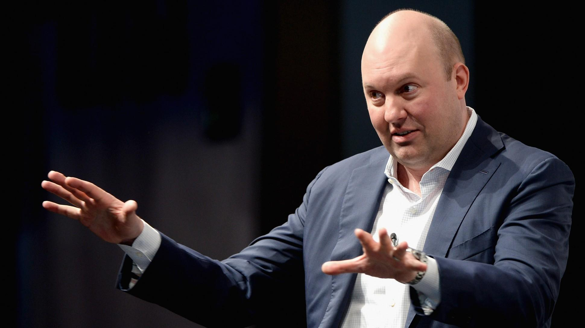 Striple Atlas Q&A con Marc Andreessen