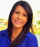 Natacha Martins - Recursos Humanos e Sustentabilidade.