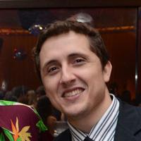 Anderson Chamon - Desenvolvimento de negócios