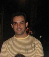 Robson Santos - Eletricista