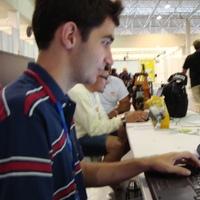 Ricardo Panaggio - Desenvolvedor/pesquisador