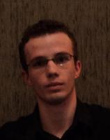 Fabrício Ferrari de Campos - Desenvolvedor Web