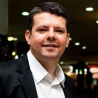 Claudio Brito - Consultor, Investidor anjo