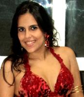 Juliana Sabino - Publicitária
