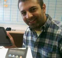 Daniel Arantes - Desenvolvedor Web e Mobile