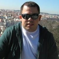 Lucas Cavalcante - Desenvolvedor Web e Mobile