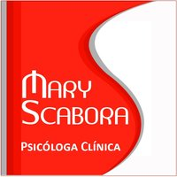 Mary  Scabora - Psicloga