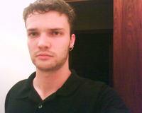 gabriel rech - Desenvolvedor Web