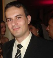 Rui Felipe David - CEO