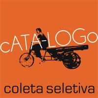 Cata Logo - coleta seletiva