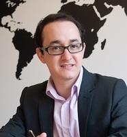 Lauro Fabiano Alves Ojeda - Banco de dados, empreendedorismo, Startups