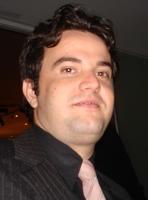 Alessandro Castro Brandão Monteiro - Desenvolvedor Web