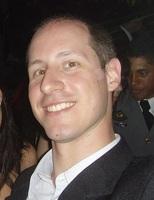 Rafael Moret - Gerente de Comunidade