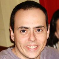 Cesar Del Rio Junior - Design e Desenvolvimento 3D
