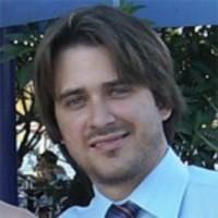 Klaus Gunther Hahn - Desenvolvedor Web
