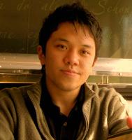 Victor Fujii Yagyu -