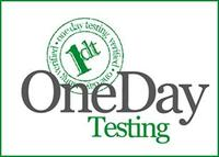 One Day Testing - Teste de software simples, ágil e barato