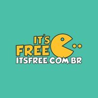 It's Free - Sorteios online totalmente gratuitos