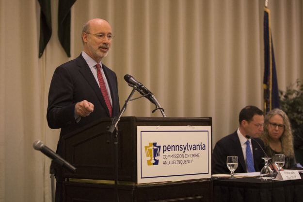 Pennsylvania governor rejects Republican-drawn congressional map