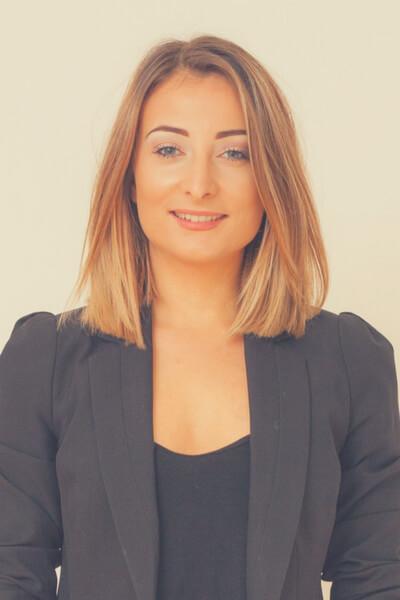Natalie Downie
