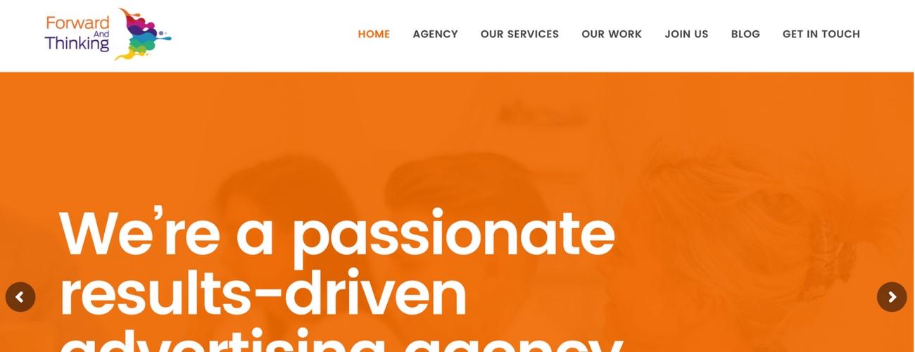 We've got a brand new website!