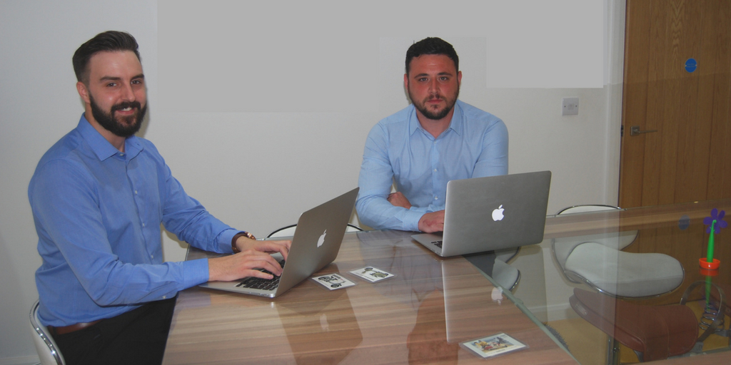 Forward And Thinking continues expansion with two digital appointments