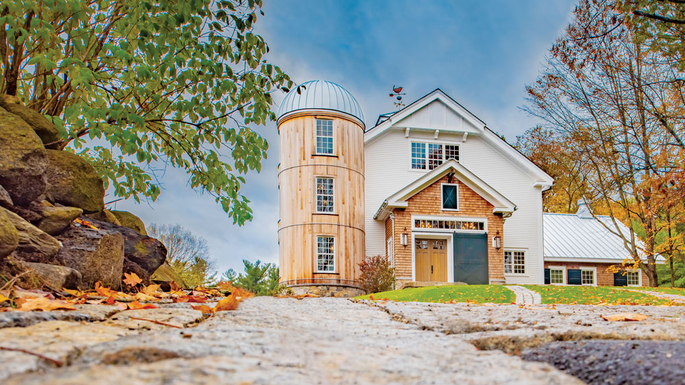This Massachusetts Barn Is Not Your Typical Guesthouse