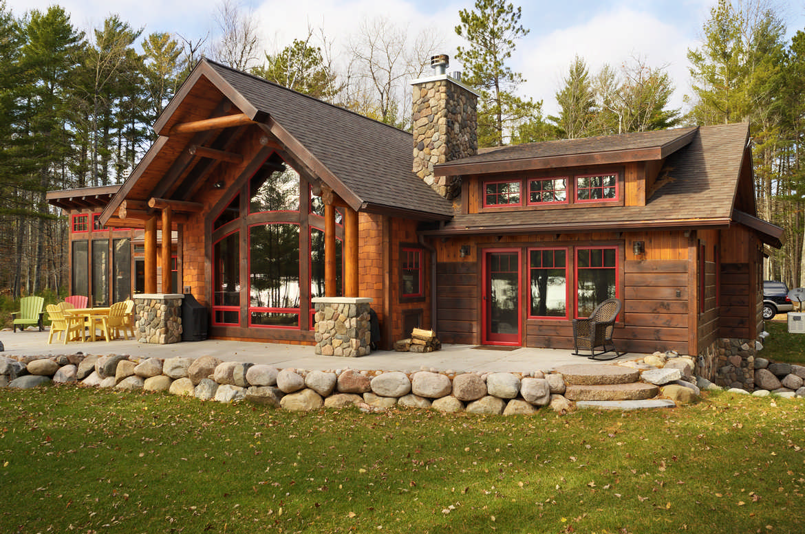 Tomahawk Log and Country Homes Inc.