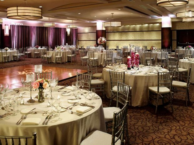 event-room