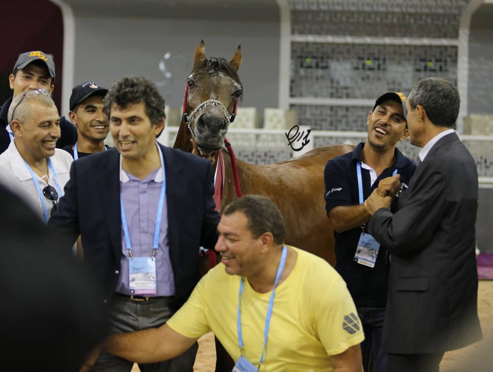 El Jadida 2014