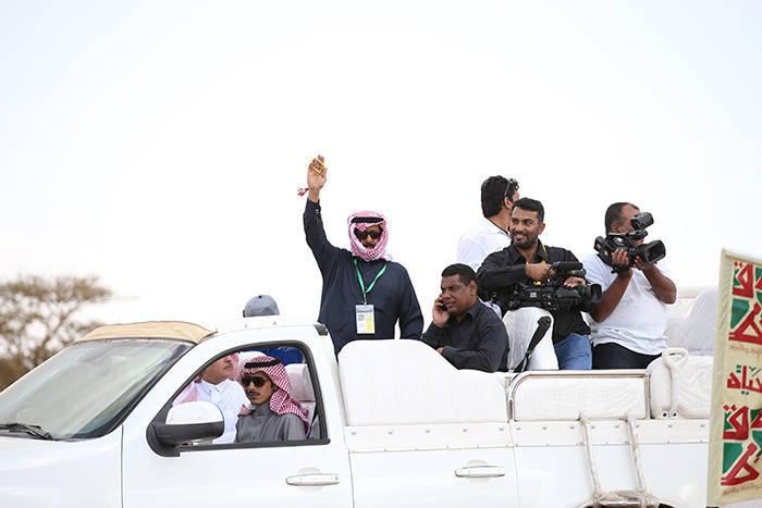 Racing & Show, Okadh, KSA 2015