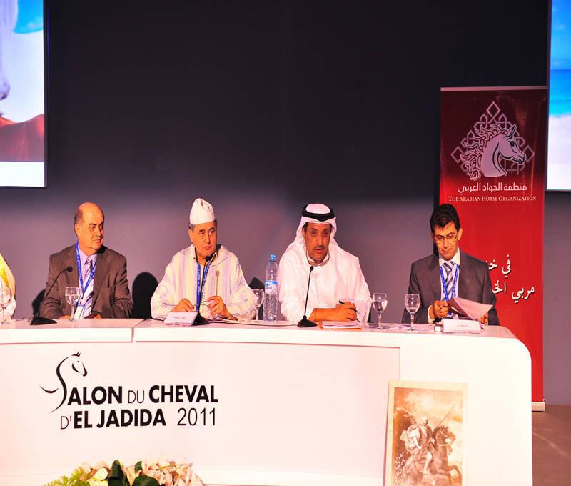 d'El Du Cheval