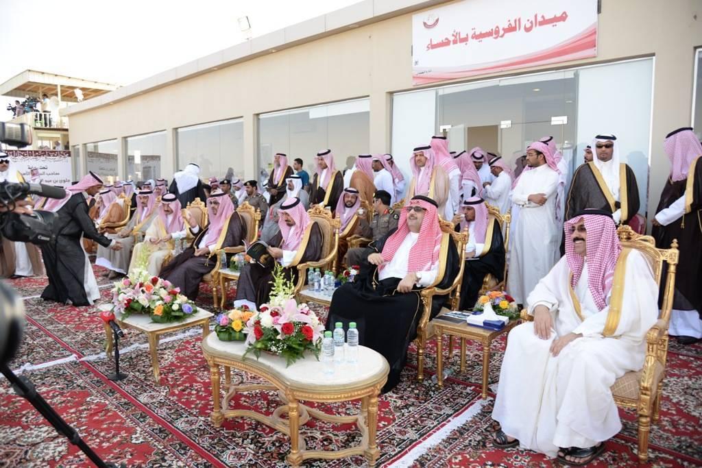 Al Ahsaa, KSA, 2014