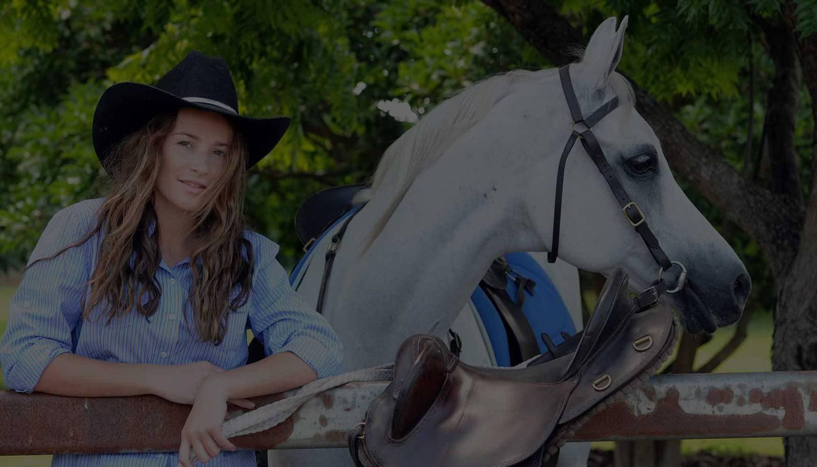 Arabian Horse Society Australia