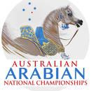 The Australian Arabian National Championships 2021 - Advice For Members