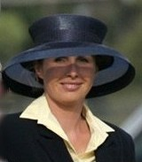 Kate Dertell (Trainer)